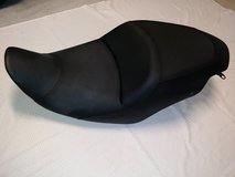 Motorcycle Seat in Spring, Texas