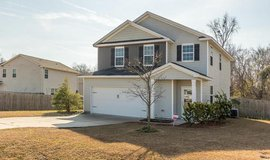 For Rent: 232 Gladstone Drive in Camp Lejeune, North Carolina