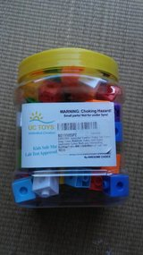 unlimited creation math cubes  / everything must go by Wed 21 Feb! in Fairfield, California