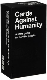 Cards Against Humanity in Warner Robins, Georgia