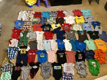 Baby clothes size 9/12 month 85+ pieces in Macon, Georgia
