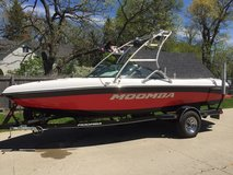 2011 Moomba Outback V for sale in Yorkville, Illinois