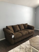 Couch and loveseat in Morris, Illinois