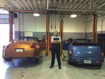 Auto Repair & Sound System by Pro in Ramstein, Germany