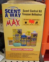 Scent A-Way Max Kit in Leesville, Louisiana