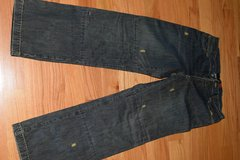 ICON STRONGARM Pant Size 34 Motorcycle Jean in Fort Bragg, North Carolina