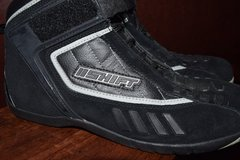 SHIFT Motorcycle Shoe Size 12 like new in Fort Bragg, North Carolina