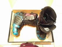 Nitro Anthem Mens 13 Snowboard Boots in Ramstein, Germany