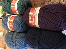 Patons classic wool worsted yarns in Alamogordo, New Mexico