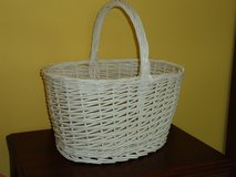 large cream basket in St. Charles, Illinois