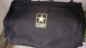 Army Clothes Hanging Bag in Hinesville, Georgia