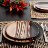 **REDUCED** Better Homes & Gardens Bazaar 12-Piece Dinnerware Set in Fort Campbell, Kentucky