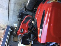 Craftsman V-Twin Excellent Condition -Manual included in Vacaville, California