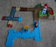 Paw Patrol - Skye & Zuma's Lighthouse Rescue Track Set in Bartlett, Illinois