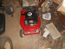 self prelled mower in Elizabethtown, Kentucky