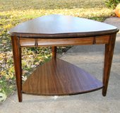 Two-Tier Accent Table in Morris, Illinois
