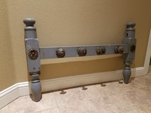 Ornate Coat/ Towel Rack in Kingwood, Texas