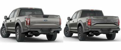 Who wants a 2018 Ford F 150 Raptor? in Geilenkirchen, GE
