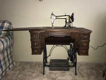 Antique Damascus Sewing Machine in Mountain Home, Idaho
