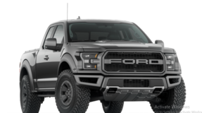 Who wants a 2018 Ford F 150 Raptor? in Ansbach, Germany
