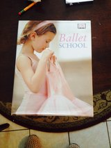 """Ballet School"" book in Glendale Heights, Illinois"