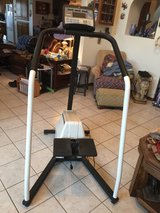 Cybex 400S Stepper in Fort Leonard Wood, Missouri