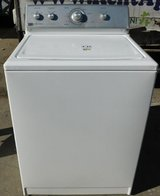 WASHER- MAYTAG CENTENNIAL WITH WARRANTY in Camp Pendleton, California