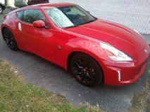 2017 NISSAN 370Z TOURING in Fort Campbell, Kentucky