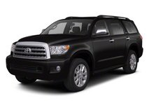 WANTED: Toyota Sequoia with 4 Wheel Drive in Baumholder, GE