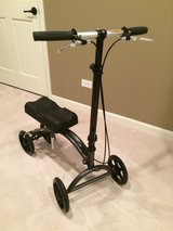 Knee Walker w/ Brake System in Bolingbrook, Illinois