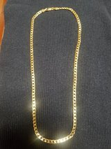 14k gold filled necklace in Okinawa, Japan