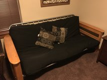 Futon in Fort Lewis, Washington