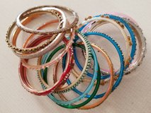 Bangle braclets in Aurora, Illinois