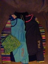 Youth Girls Active Wear Lot - Size 14 in 29 Palms, California
