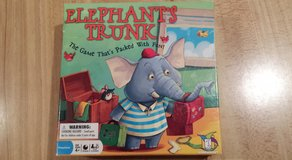 Elephant's Trunk Game in St. Charles, Illinois