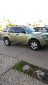 2008 ford escape in Beale AFB, California