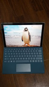 Surface Pro 4 with Extras in Okinawa, Japan