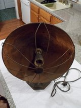Antique Rayflector Copper Stand Heater in Fort Campbell, Kentucky