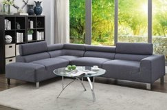 MODERN SECTIONAL ON SALE FREE DELIVERY in Huntington Beach, California