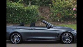 18 BMW 430i Convertible in Ramstein, Germany