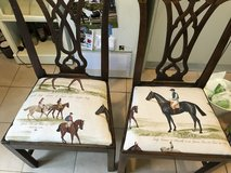 Pair of Charming Chairs in Lakenheath, UK
