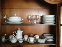 Vintage European China Set in Colorado Springs, Colorado