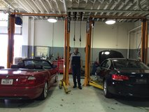Auto Mechanic - Audio & Video installation in Ramstein, Germany