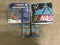 NASCAR 2blanket & 2switchborad in Kingwood, Texas