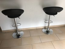 bar stools like new in Ramstein, Germany