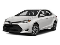 2018 BRAND NEW Toyota Corolla Automatic, 40 MPG! in Baumholder, GE