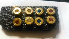 bullet  and coin jewelry in Chicago, Illinois