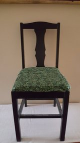 Chair Solid Wood in Beaufort, South Carolina