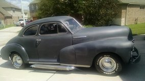 47 Chevy in The Woodlands, Texas
