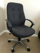 Swivel Office Desk Chair in Sugar Grove, Illinois